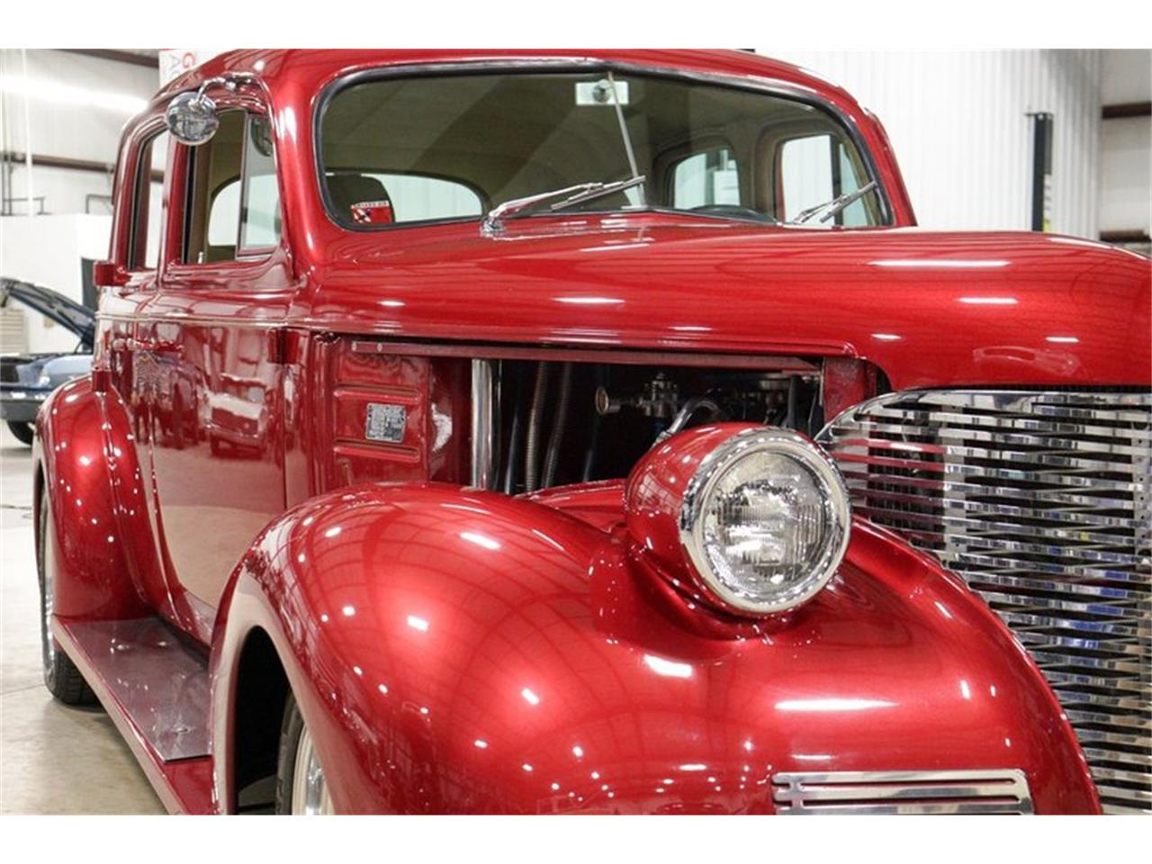 1939 Chevrolet Master (CC-1421770) for sale in Kentwood, Michigan