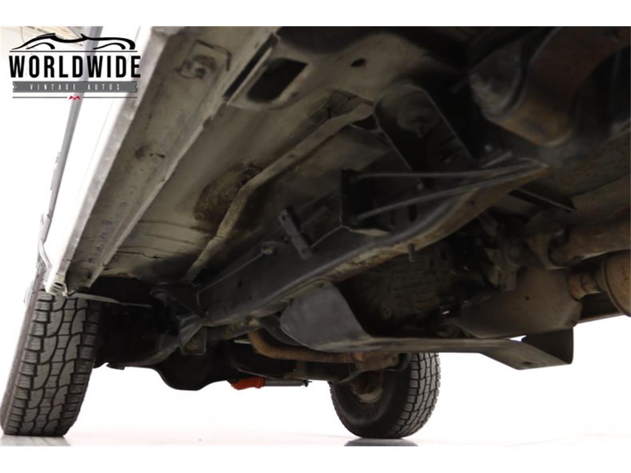1988 Ford Bronco (CC-1421772) for sale in Denver , Colorado
