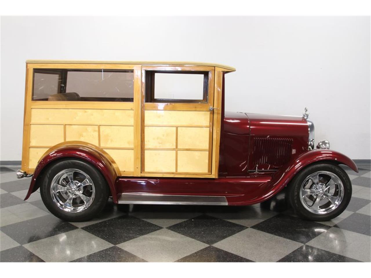 1929 Ford Woody Wagon (CC-1421775) for sale in Concord, North Carolina