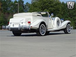 1984 Excalibur Phaeton (CC-1421778) for sale in O'Fallon, Illinois