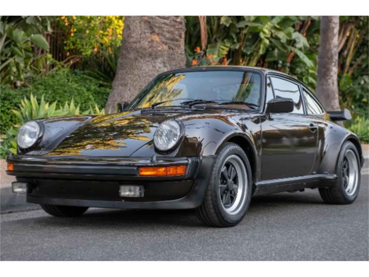 1979 Porsche 930 Turbo (CC-1420178) for sale in Beverly Hills, California