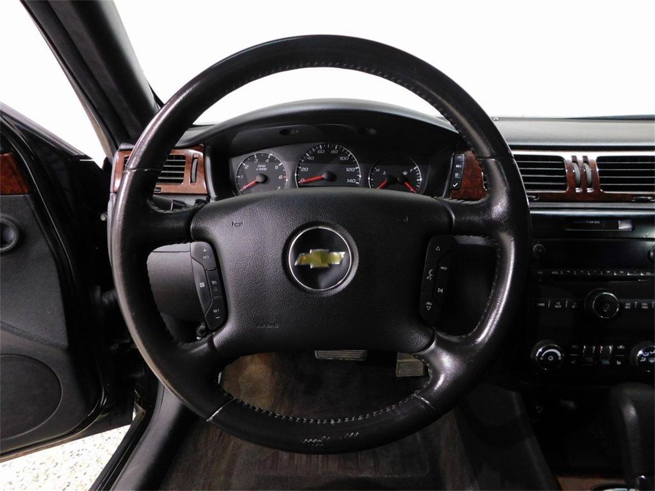 2011 Chevrolet Impala (CC-1421783) for sale in Hamburg, New York