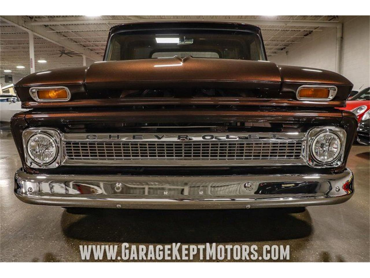 1964 Chevrolet C/K 10 (CC-1421784) for sale in Grand Rapids, Michigan