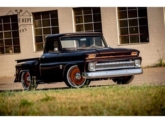 1964 Chevrolet C/K 10 (CC-1421784) for sale in Grand Rapids, Michigan