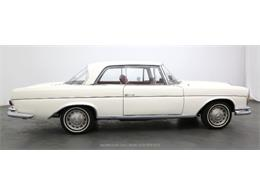 1963 Mercedes-Benz 220 (CC-1421787) for sale in Beverly Hills, California