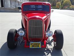1932 Ford 3-Window Coupe (CC-1421788) for sale in O'Fallon, Illinois