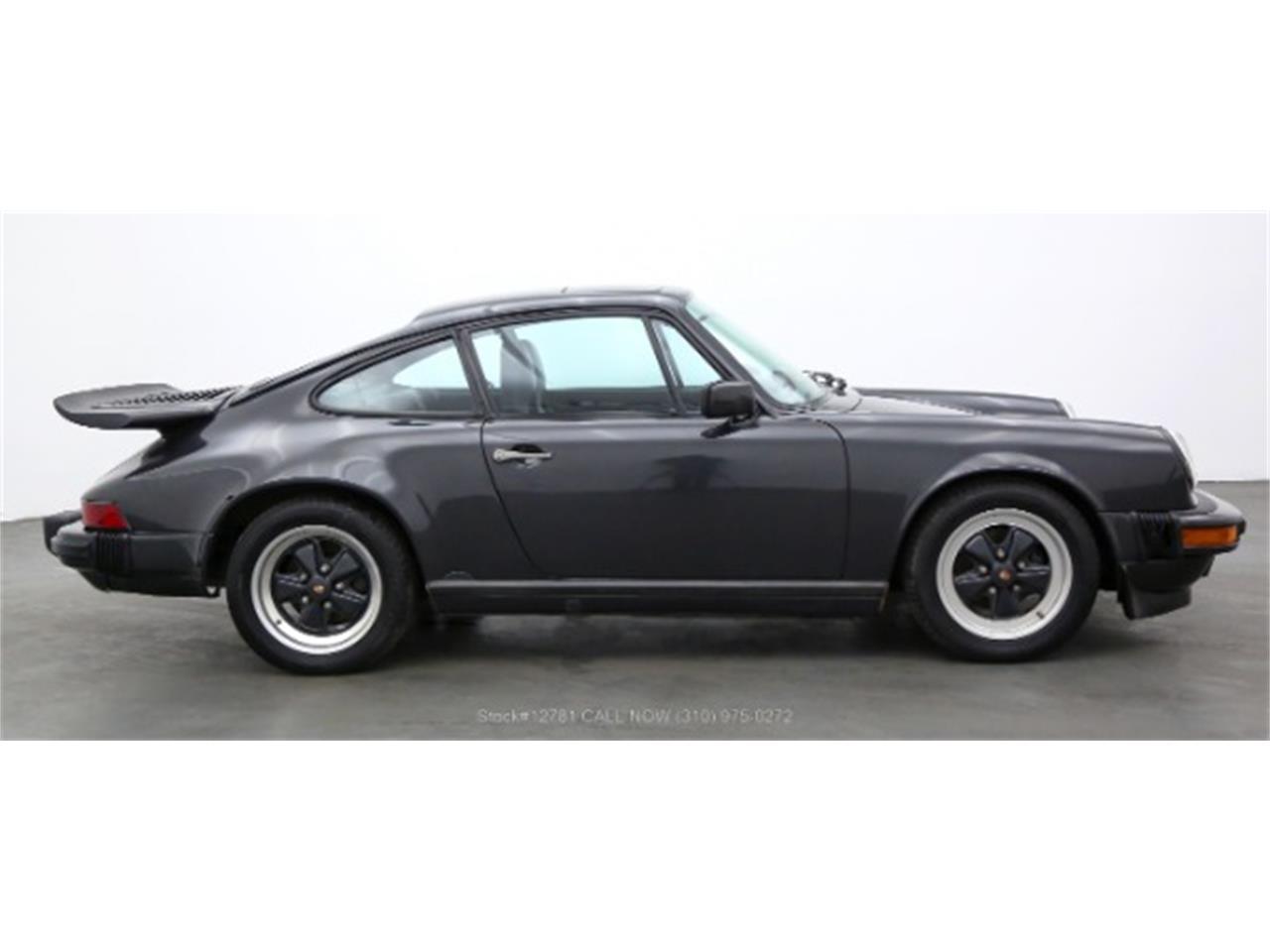 1988 Porsche Carrera (CC-1421793) for sale in Beverly Hills, California