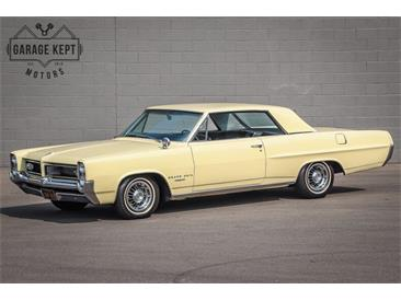 1964 Pontiac Grand Prix (CC-1421798) for sale in Grand Rapids, Michigan