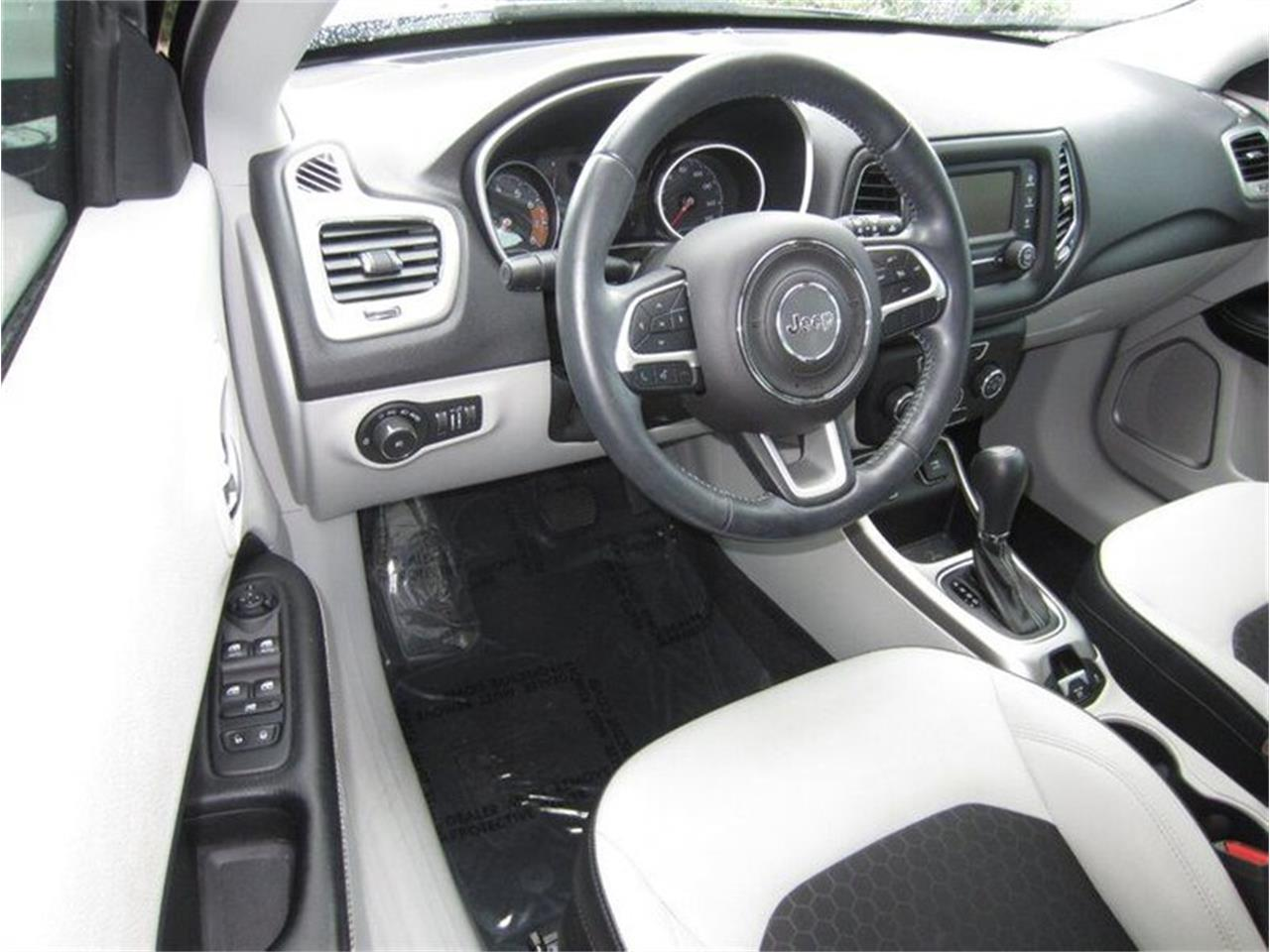 2018 Jeep Compass (CC-1421799) for sale in Punta Gorda, Florida