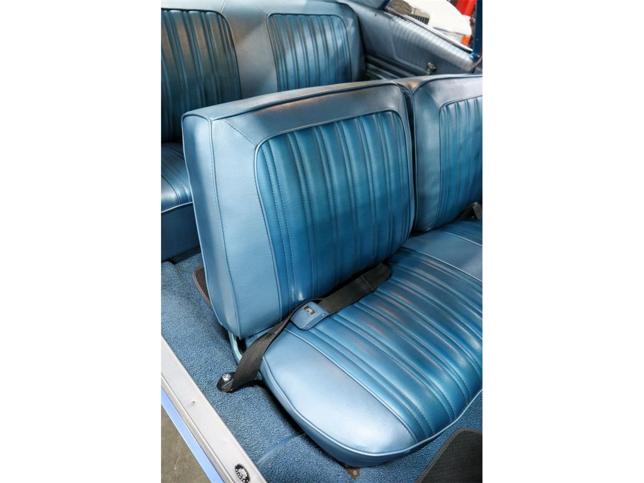 1966 Chevrolet Bel Air (CC-1420180) for sale in Kentwood, Michigan