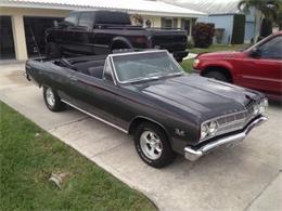 1965 Chevrolet Malibu (CC-1421803) for sale in Punta Gorda, Florida