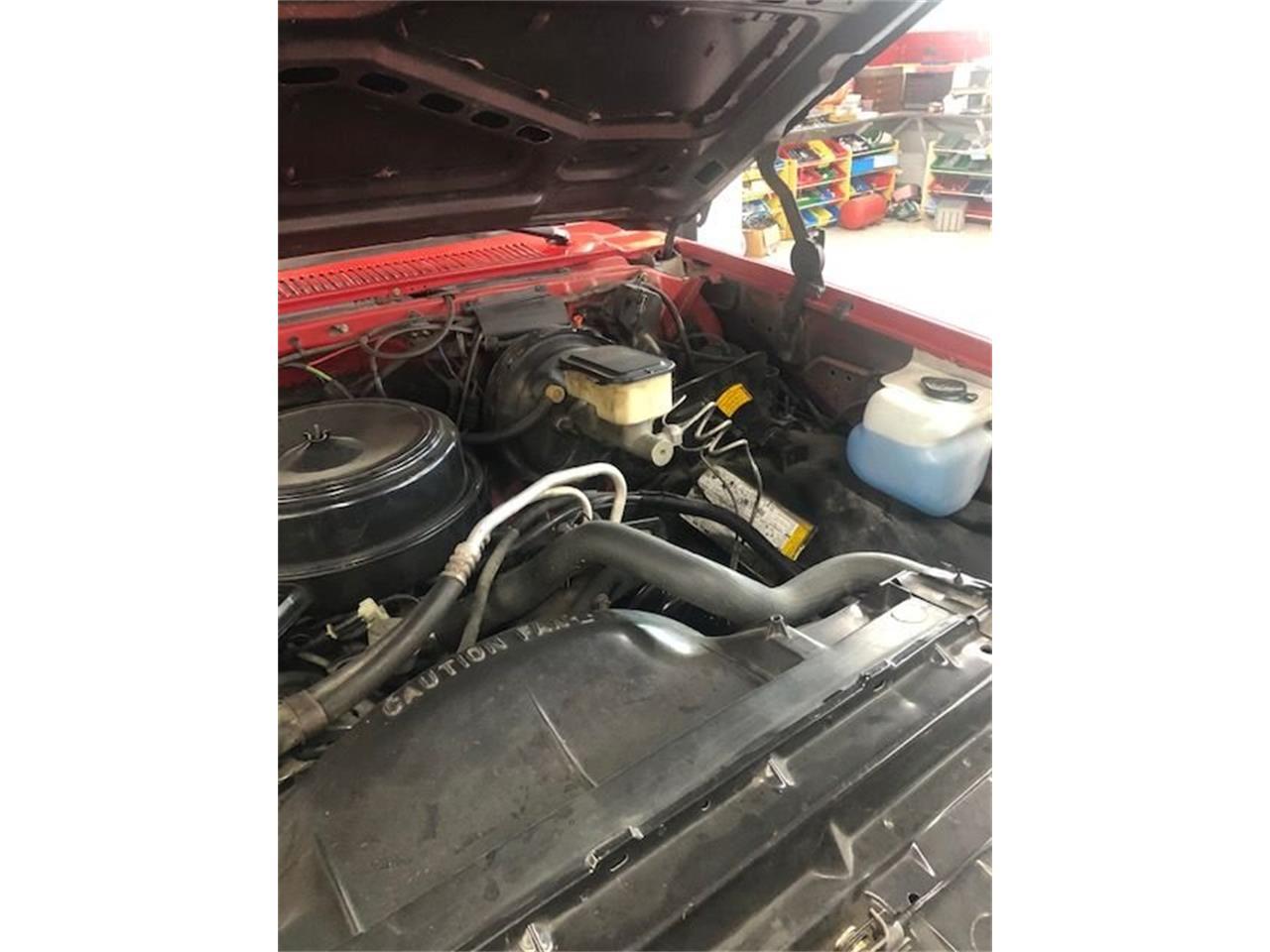 1986 Chevrolet Silverado (CC-1421805) for sale in Punta Gorda, Florida