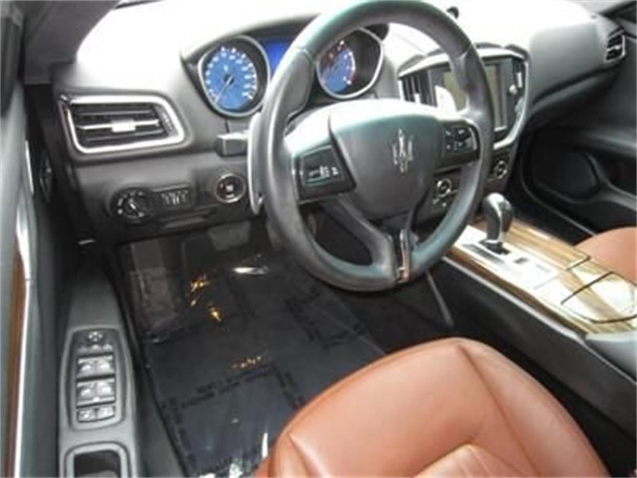 2015 Maserati Ghibli (CC-1421808) for sale in Punta Gorda, Florida