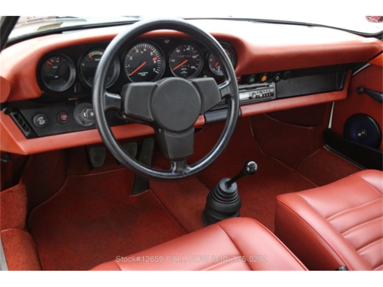 1976 Porsche 912E (CC-1420181) for sale in Beverly Hills, California