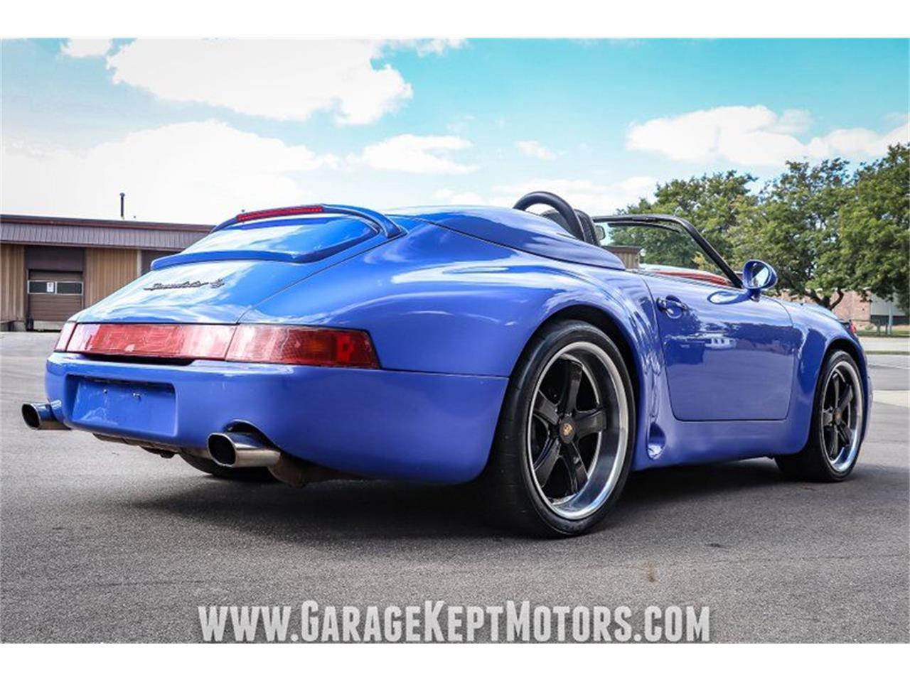 1994 Porsche 911 (CC-1421811) for sale in Grand Rapids, Michigan
