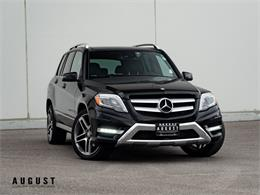 2015 Mercedes-Benz GLK350 (CC-1421812) for sale in Kelowna, British Columbia