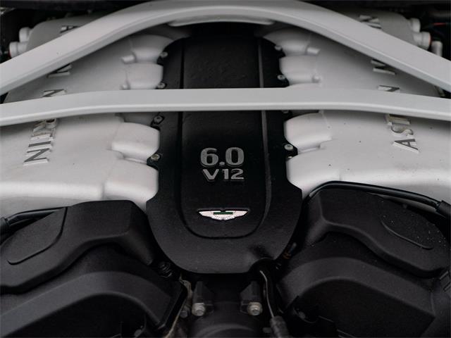 2014 Aston Martin DB9 (CC-1421814) for sale in Kelowna, British Columbia