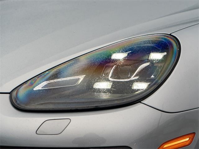 2016 Porsche Cayenne (CC-1421817) for sale in Kelowna, British Columbia