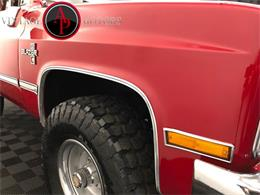 1983 Chevrolet Blazer (CC-1421819) for sale in Statesville, North Carolina