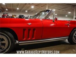 1965 Chevrolet Corvette (CC-1421820) for sale in Grand Rapids, Michigan