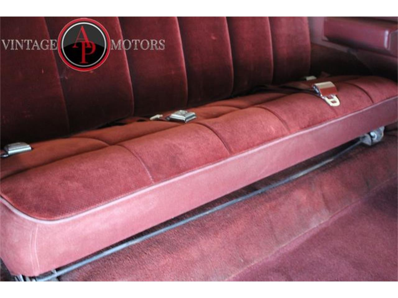1986 Ford Bronco (CC-1421821) for sale in Statesville, North Carolina
