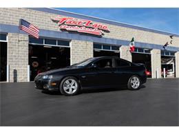 2004 Pontiac GTO (CC-1421822) for sale in St. Charles, Missouri