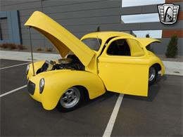 1940 Willys Coupe (CC-1421825) for sale in O'Fallon, Illinois