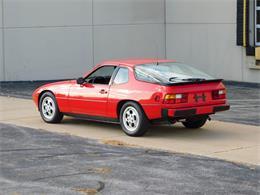 1987 Porsche 924 (CC-1420183) for sale in O'Fallon, Illinois