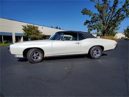 1968 Pontiac LeMans (CC-1421832) for sale in VANCOUVER, Washington