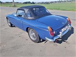 1968 MG MGC (CC-1421833) for sale in Namur, Namur