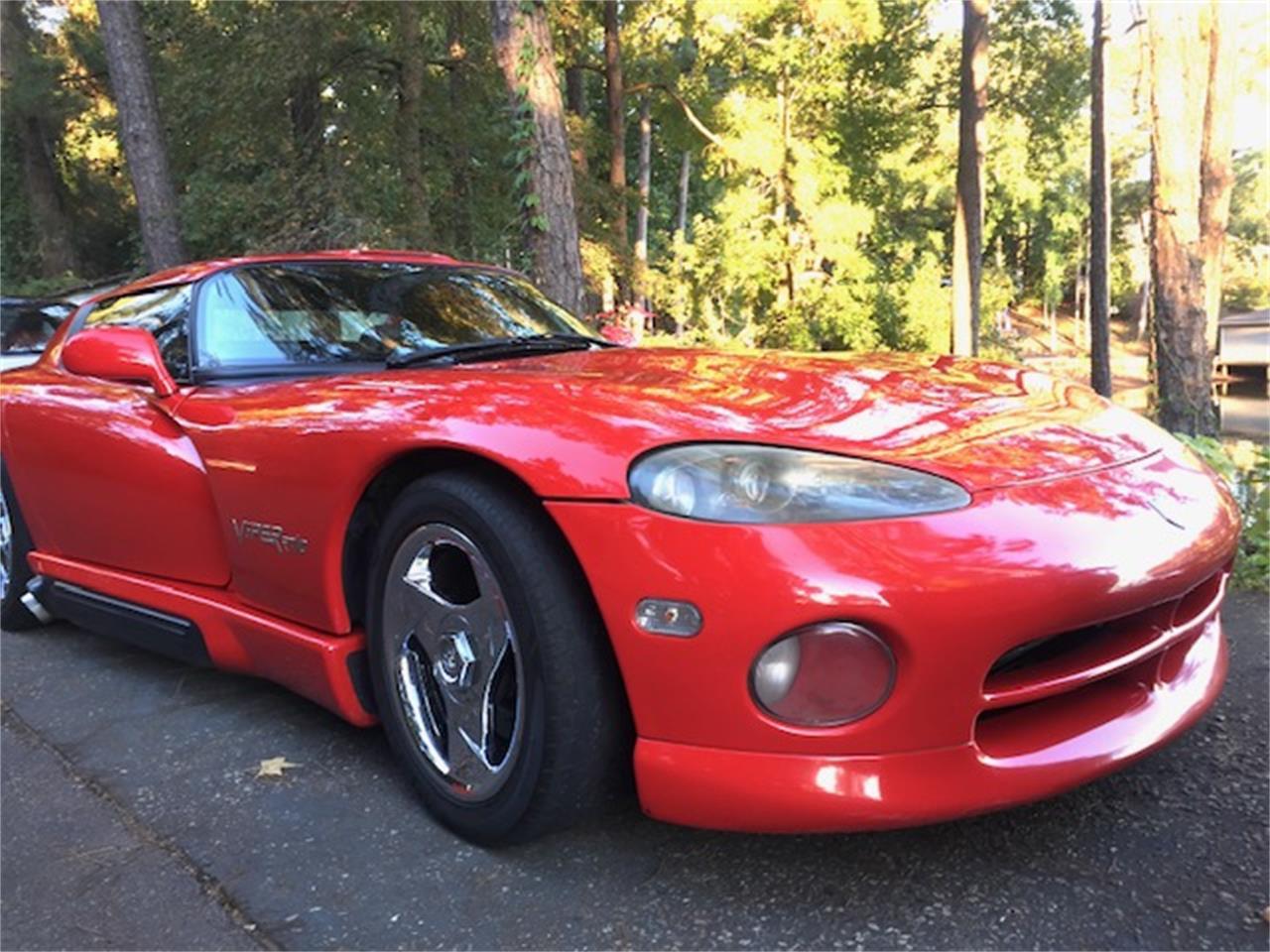 1993 Dodge Viper (CC-1421834) for sale in Hamilton, Georgia