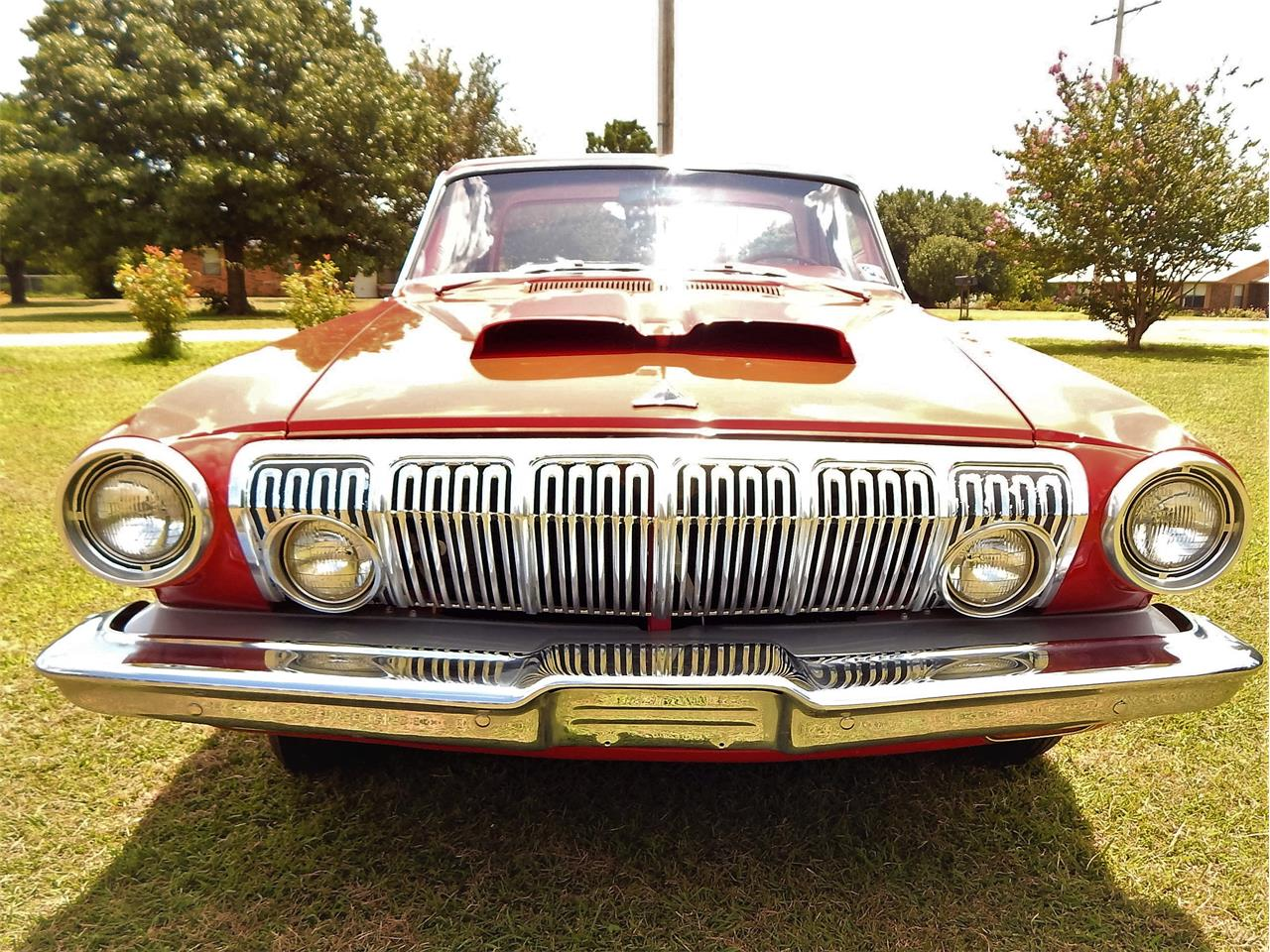 1963 Dodge 330 (CC-1421838) for sale in Durant, Oklahoma