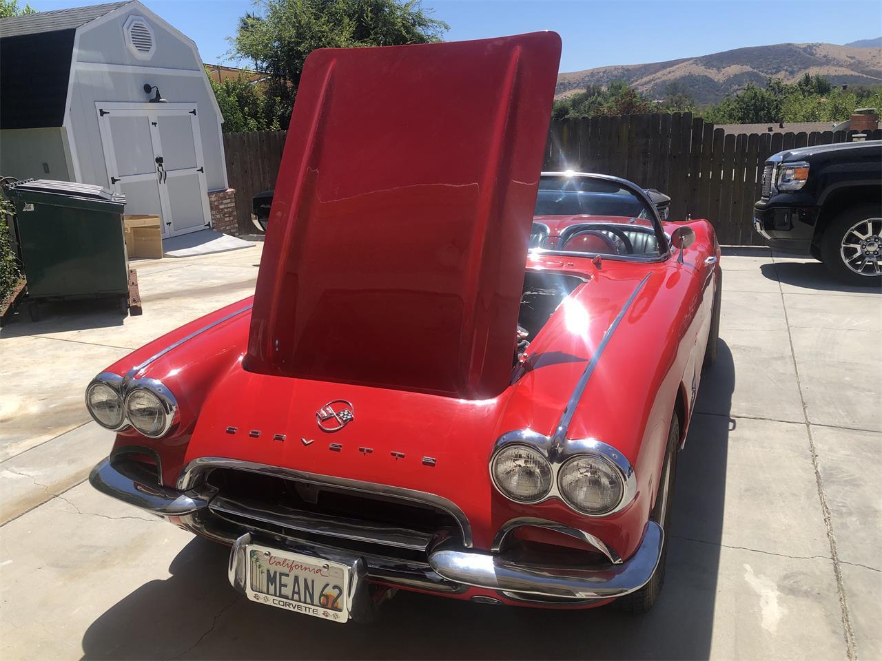 1962 Chevrolet Corvette (CC-1421839) for sale in Agoura Hills, California