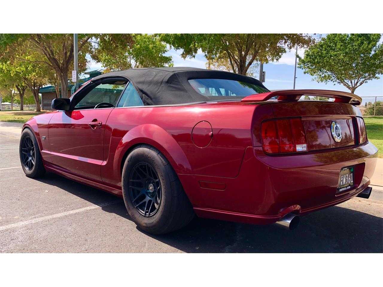 2006 Ford Mustang GT (CC-1421844) for sale in Las vegas, Nevada