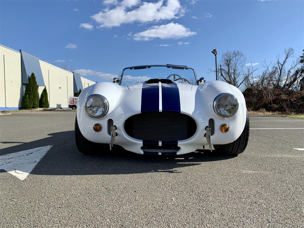 1965 Backdraft Racing Cobra (CC-1421847) for sale in North Haven, Connecticut