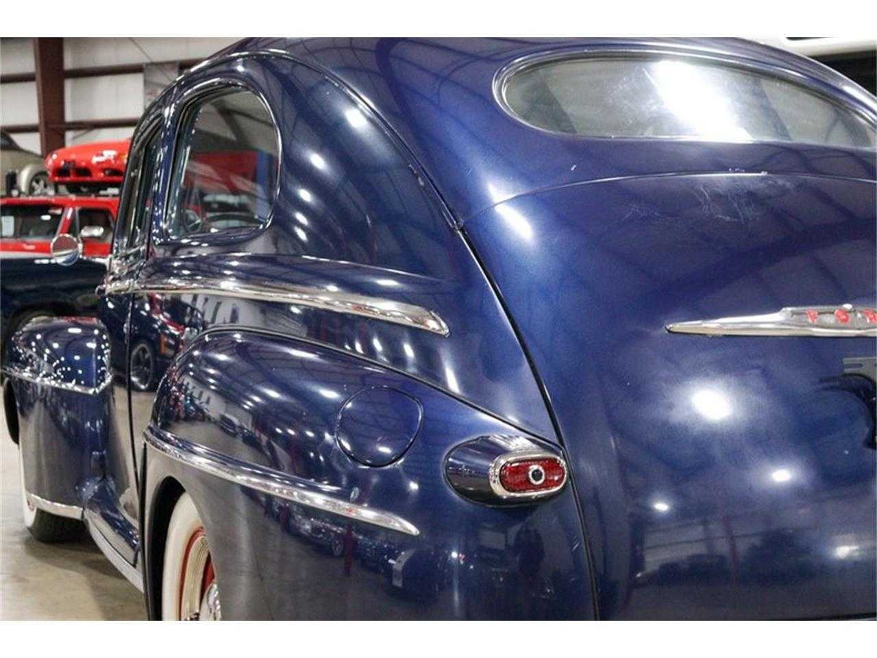 1947 Ford Deluxe (CC-1420185) for sale in Kentwood, Michigan