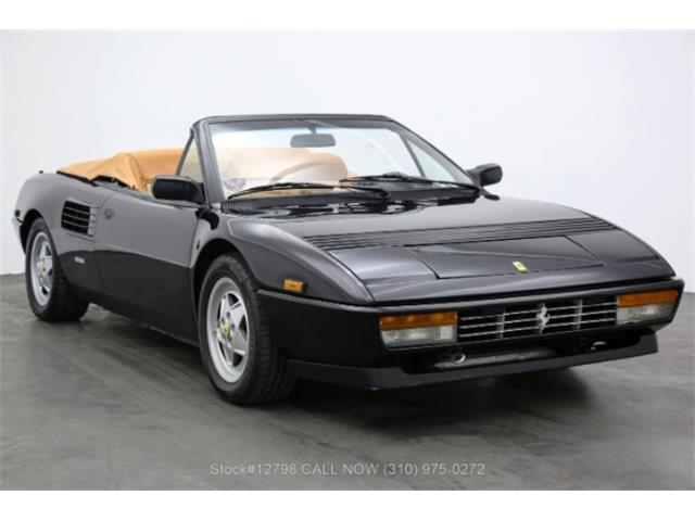 1989 Ferrari Mondial (CC-1420186) for sale in Beverly Hills, California
