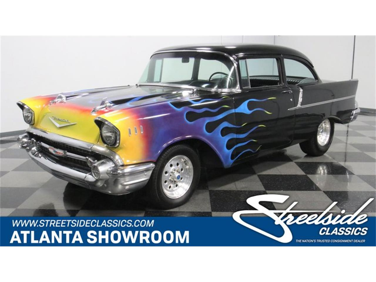 1957 Chevrolet 150 (CC-1421864) for sale in Lithia Springs, Georgia