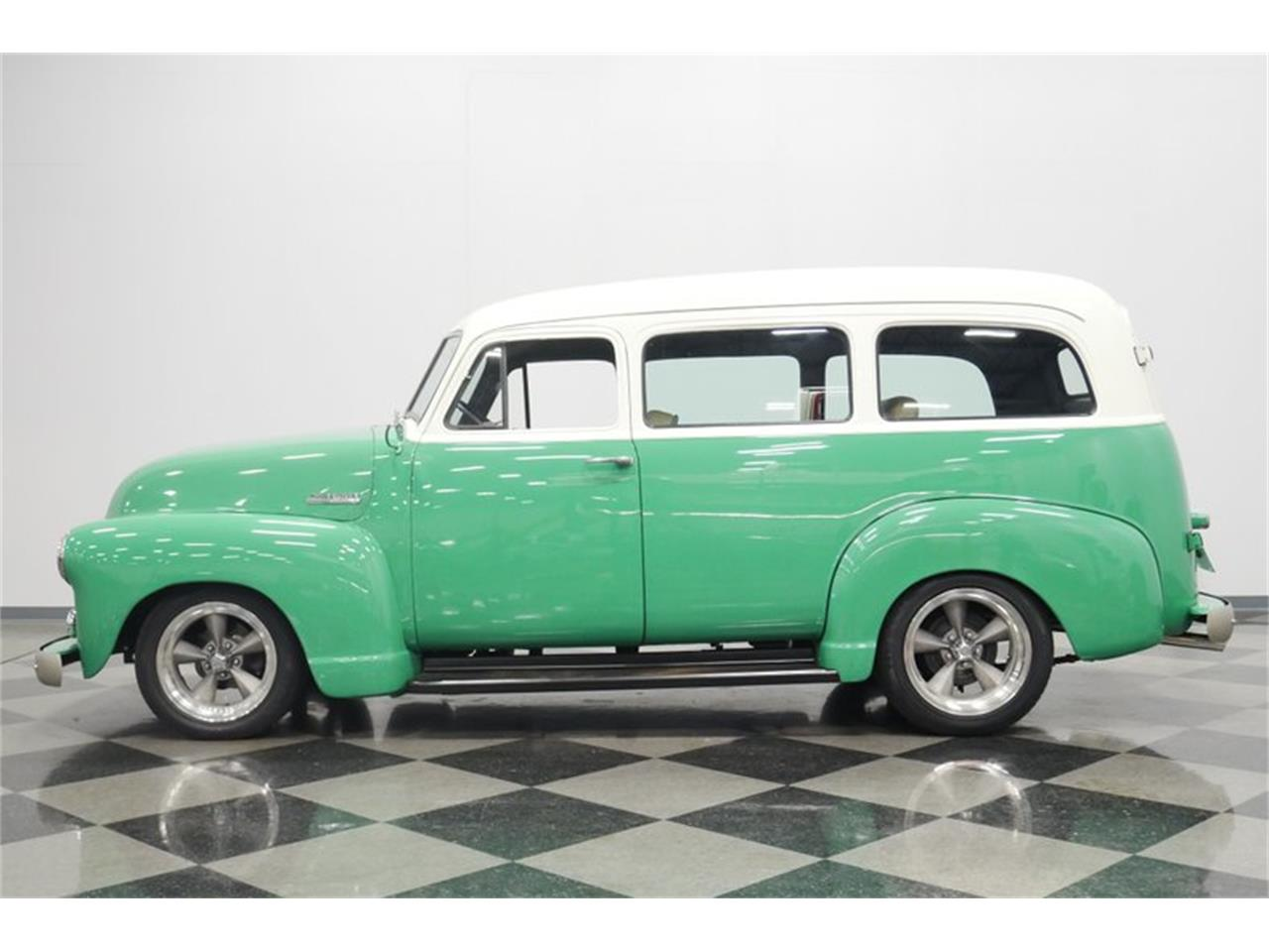 1951 Chevrolet Suburban (CC-1421865) for sale in Lavergne, Tennessee