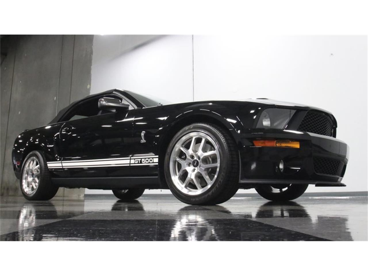 2007 Ford Mustang (CC-1421868) for sale in Lithia Springs, Georgia