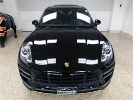 2015 Porsche Macan (CC-1421873) for sale in Hamburg, New York