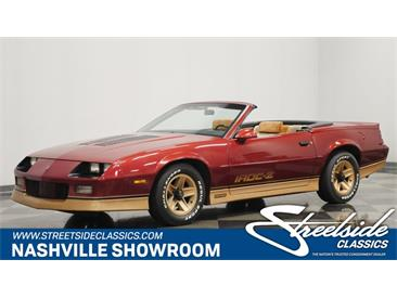 1988 Chevrolet Camaro (CC-1421877) for sale in Lavergne, Tennessee