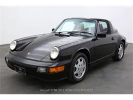 1991 Porsche 964 Carrera 2 (CC-1421879) for sale in Beverly Hills, California