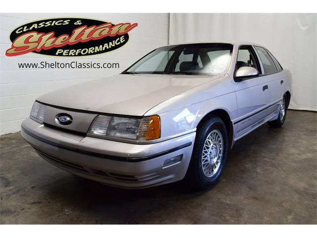 1989 Ford Taurus (CC-1420188) for sale in Mooresville, North Carolina