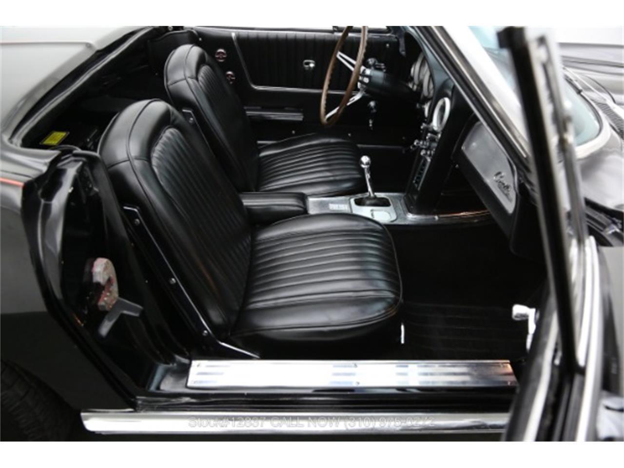 1964 Chevrolet Corvette (CC-1421882) for sale in Beverly Hills, California