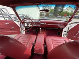 1960 Ford Galaxie (CC-1421883) for sale in Fairfield, California
