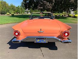 1957 Ford Thunderbird (CC-1421884) for sale in Beverly Hills, California