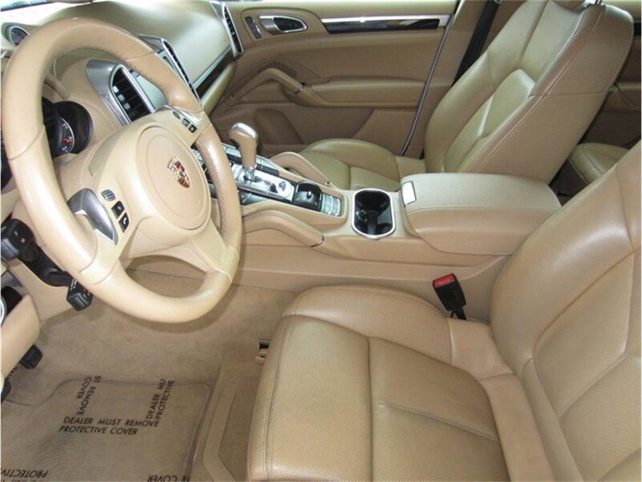 2014 Porsche Cayenne (CC-1421886) for sale in Punta Gorda, Florida