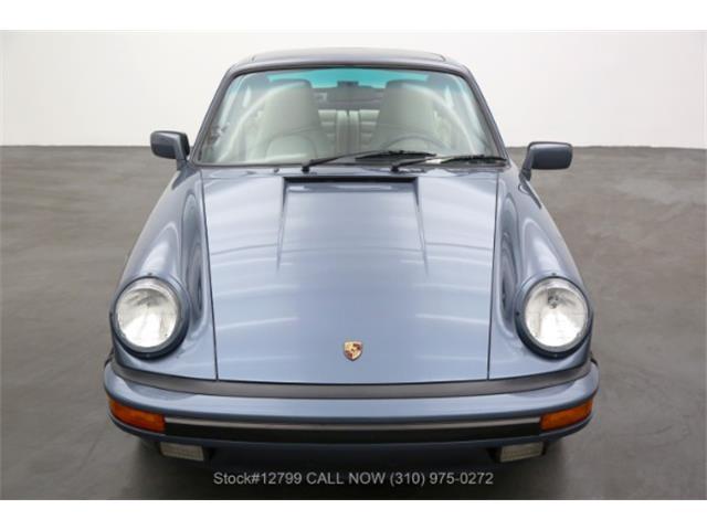 1987 Porsche Carrera (CC-1420189) for sale in Beverly Hills, California