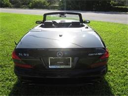 2008 Mercedes-Benz SL55 (CC-1421890) for sale in Punta Gorda, Florida